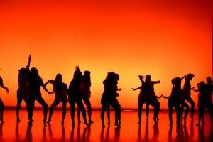 Danse Fitness
