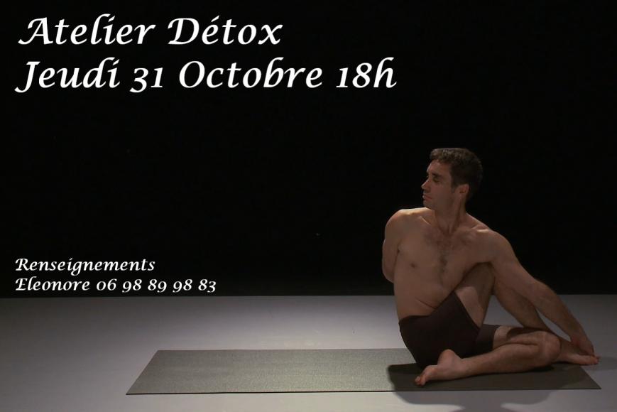 Atelier Détox