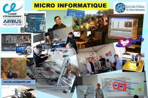 Micro-Informatique